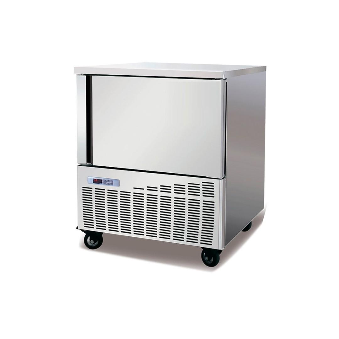 Abatidor de Temperatura Brunetti ABT90