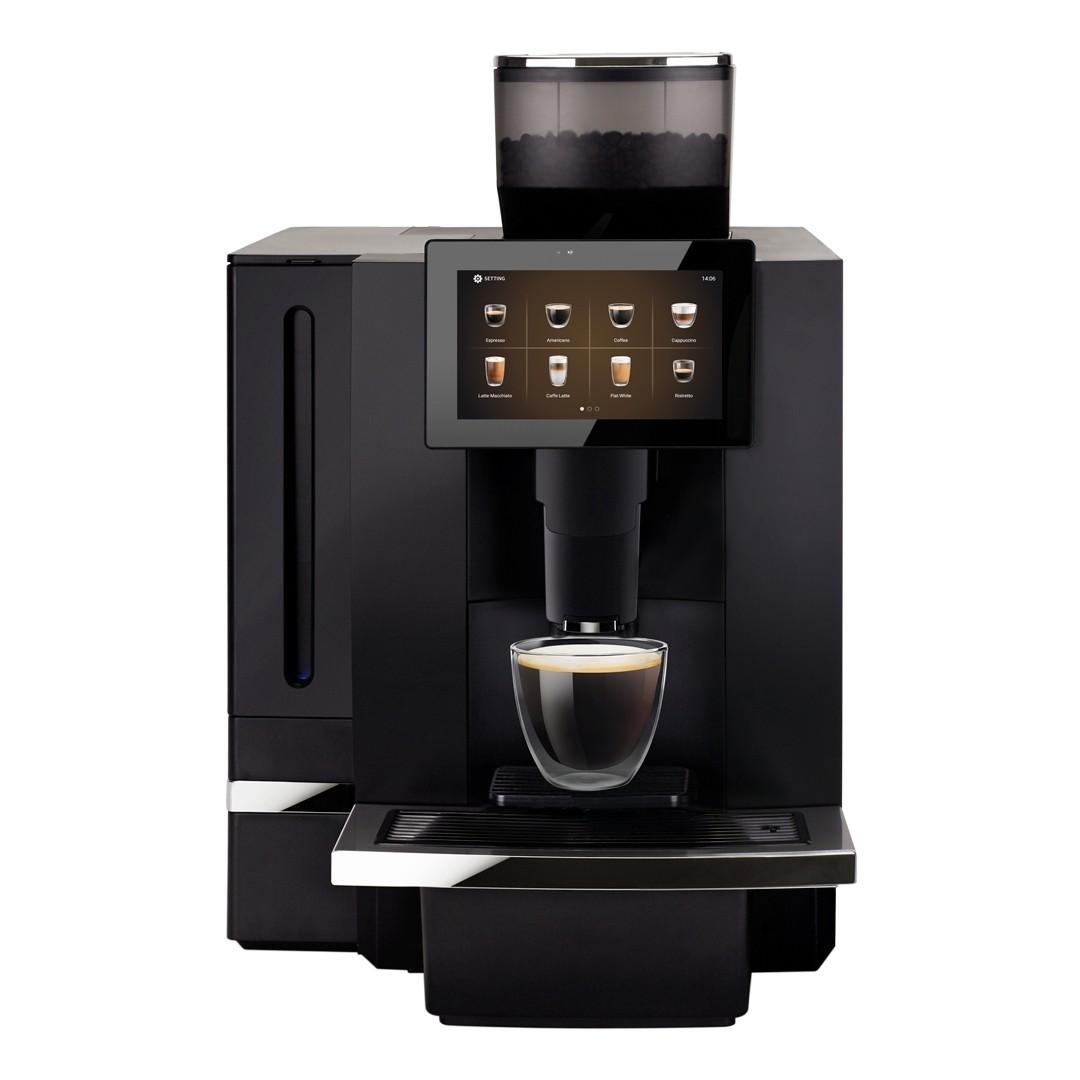 Cafetera Automática Brunetti KAT100B