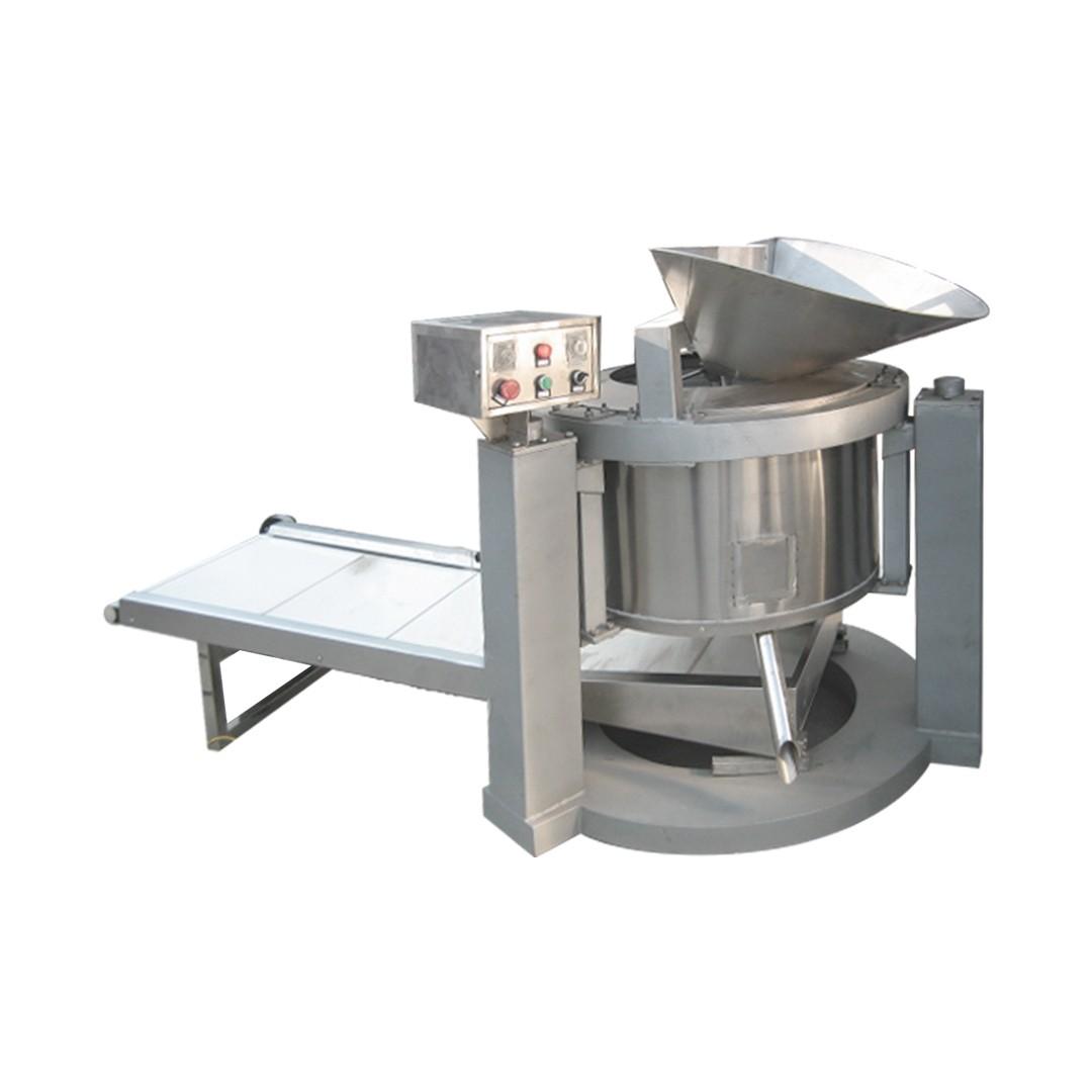 Centrifugadora Desbastadora de Aceite Brunetti CDA2050