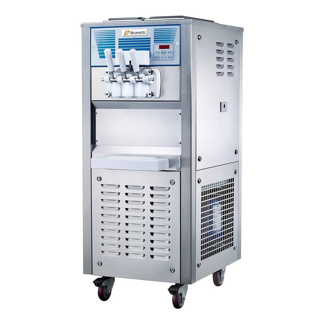 Fabricadora de Helados Soft Brunetti SFT40