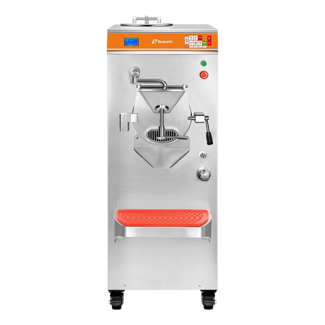 Fabricadora y Pasteurizador de Helado Tradicional Brunetti HTC35