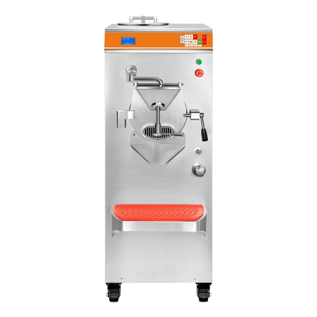 Fabricadora y Pasteurizador de Helado Tradicional Brunetti HTC50