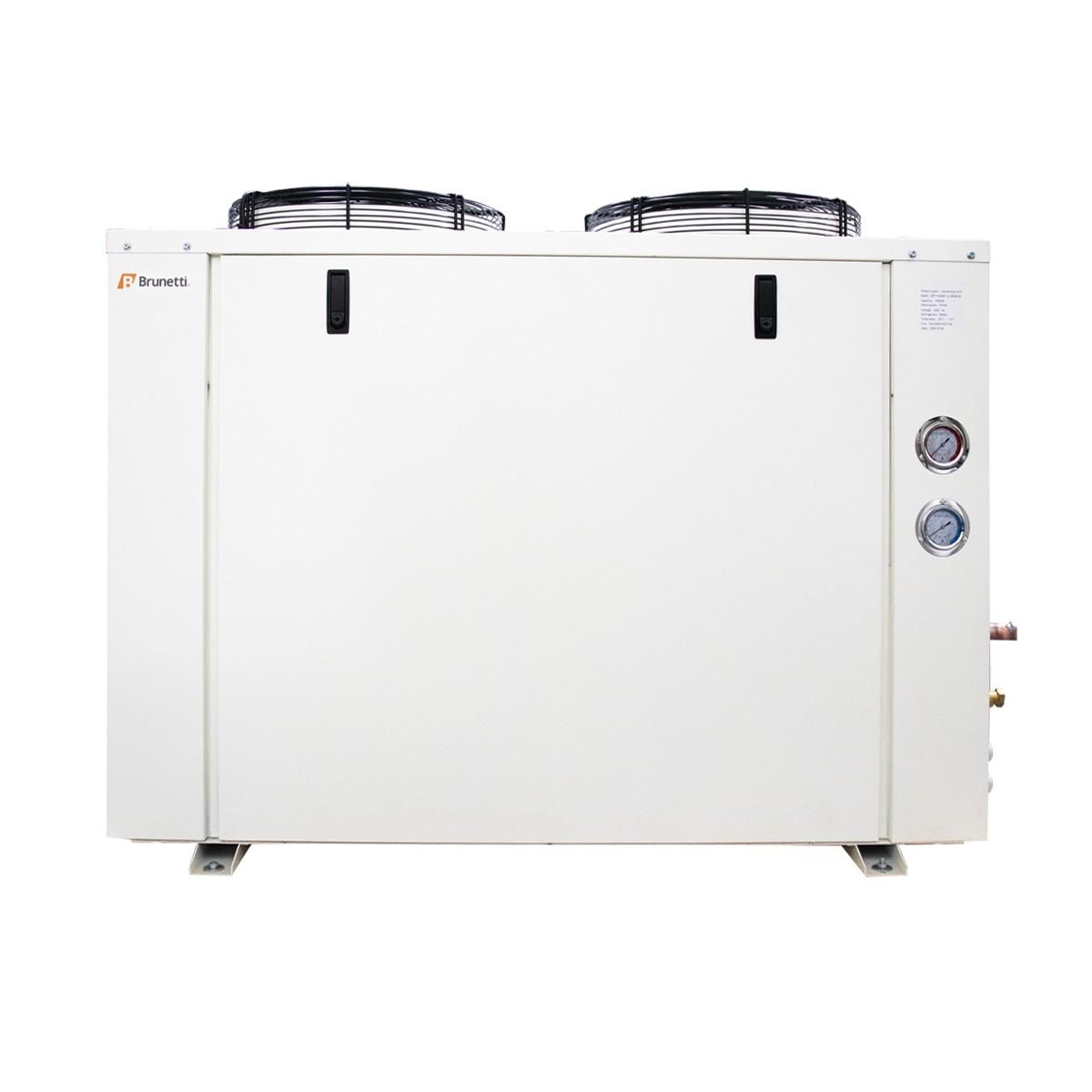 Unidad Condensadora MT Brunetti UCMT-C-80B 8HP