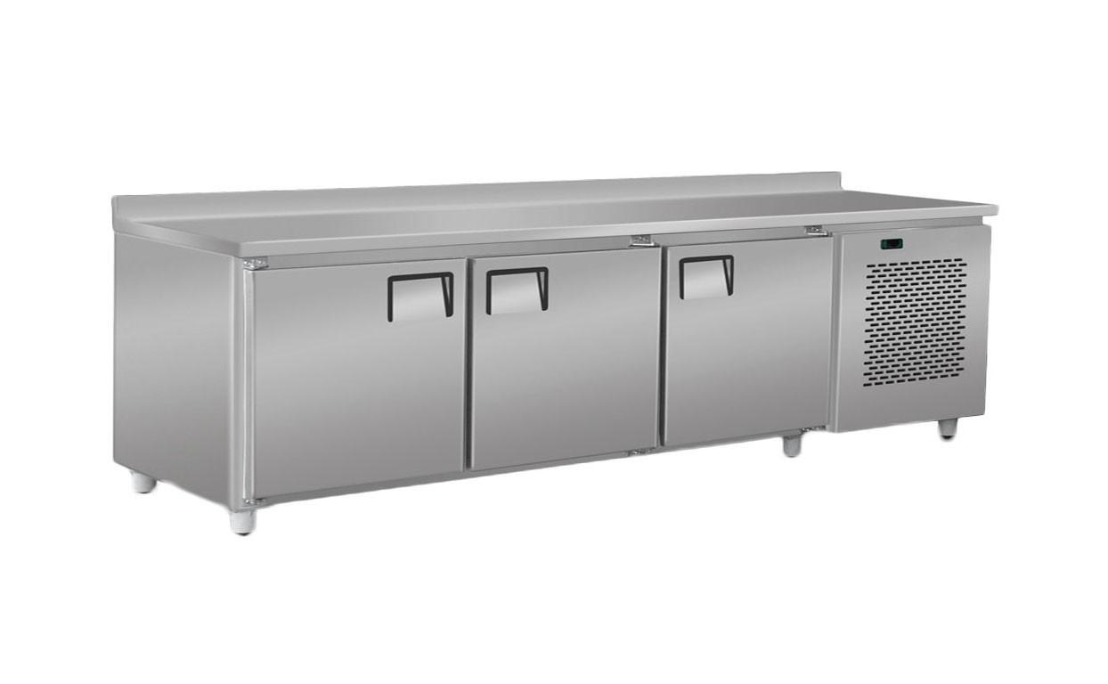 Mostrador Bajomesada Refrigerado Freezer MBIBT3P2410E (EQUIPADO)