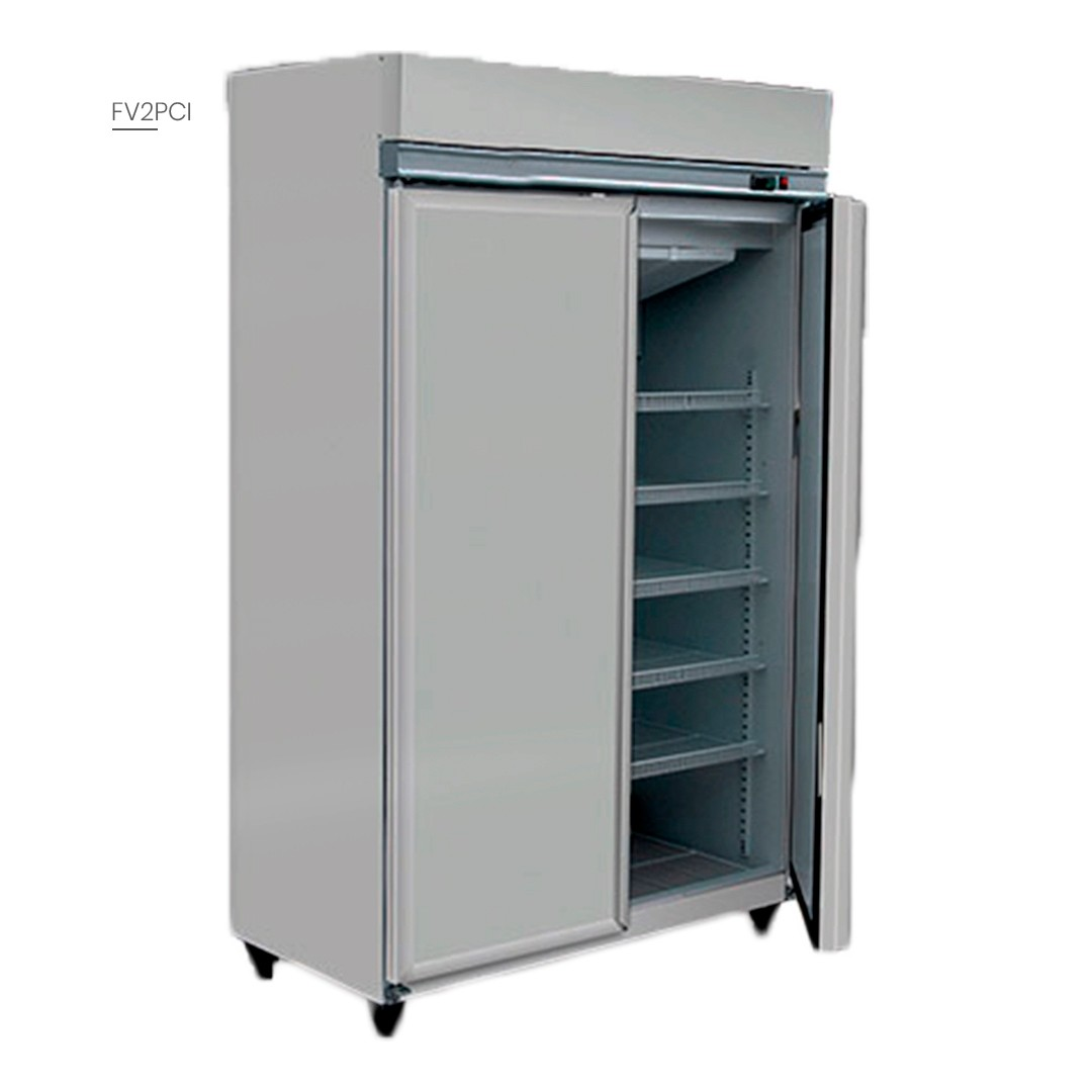 Freezer Vertical Brunetti FV2P