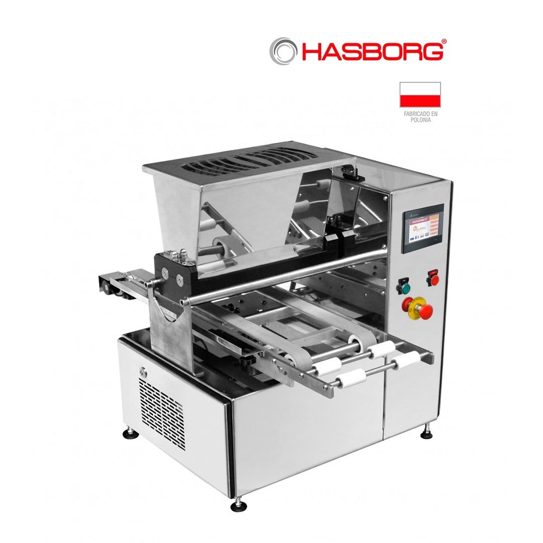 Galletera Hasborg Baby Max 400 (BMP400)