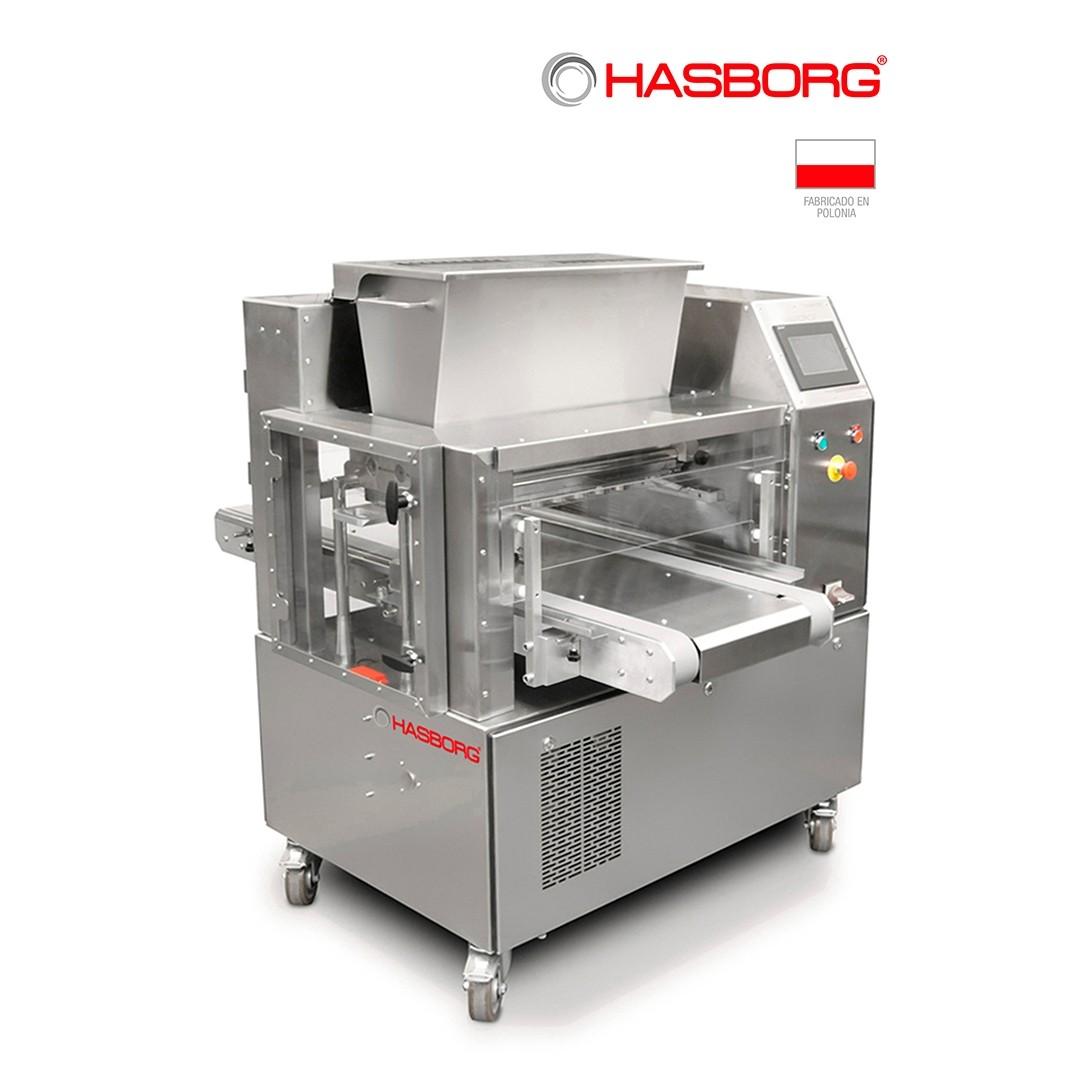 Galletera Hasborg Maxdrop 60 (MXD600)