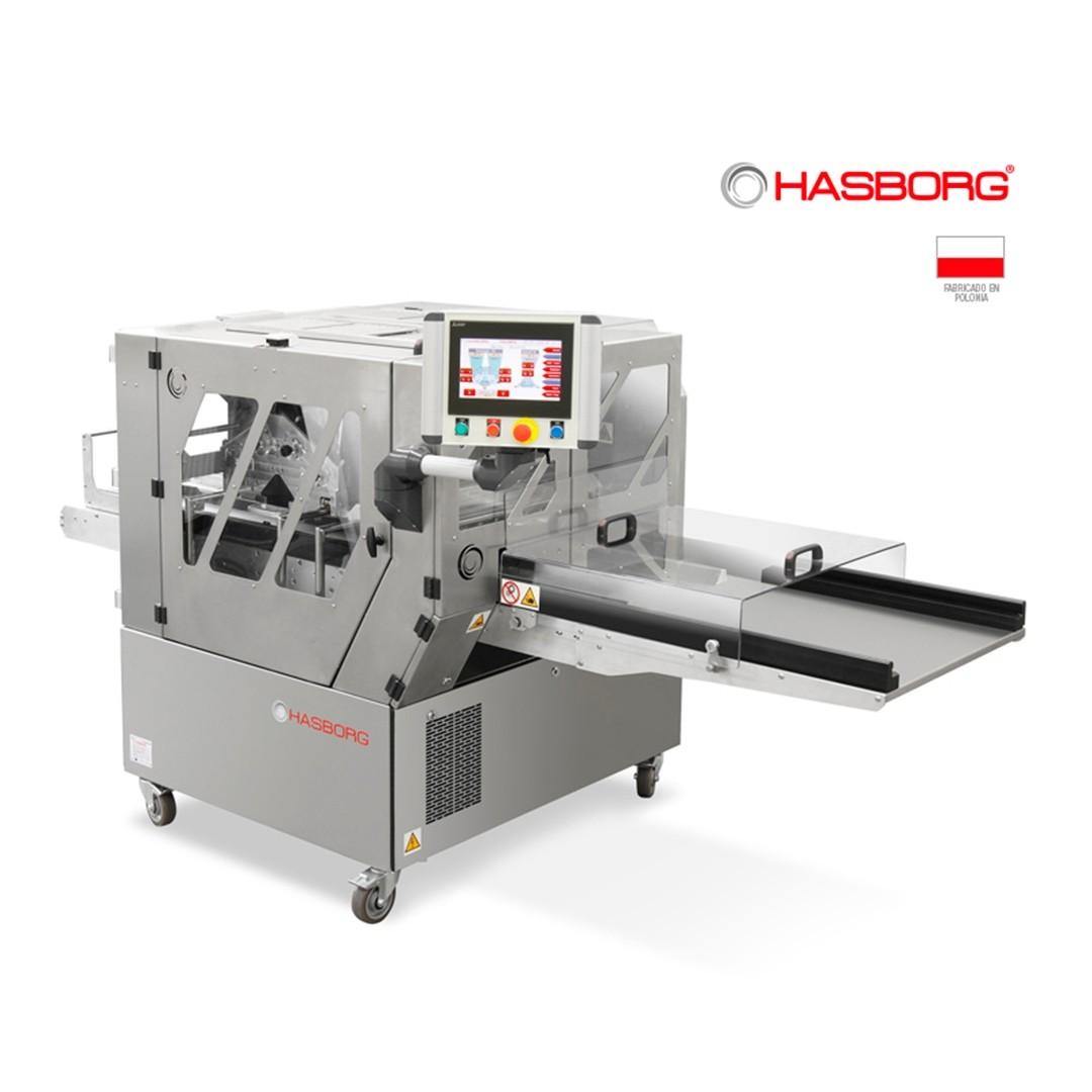 Galletera Hasborg Triomax II (TX600)