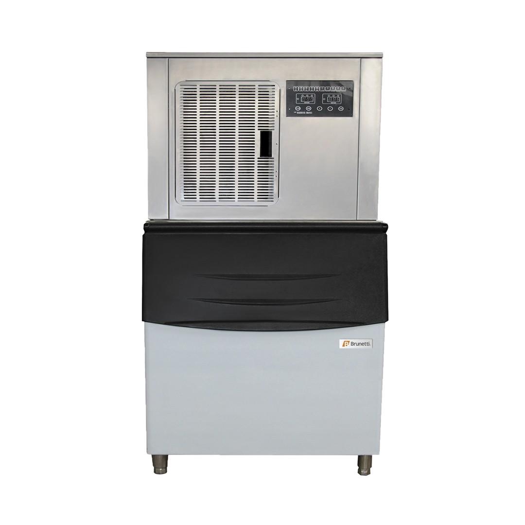 Fabricadora de Hielo en Escamas Brunetti IFM1000B (850-1000 Kgs/Dia)