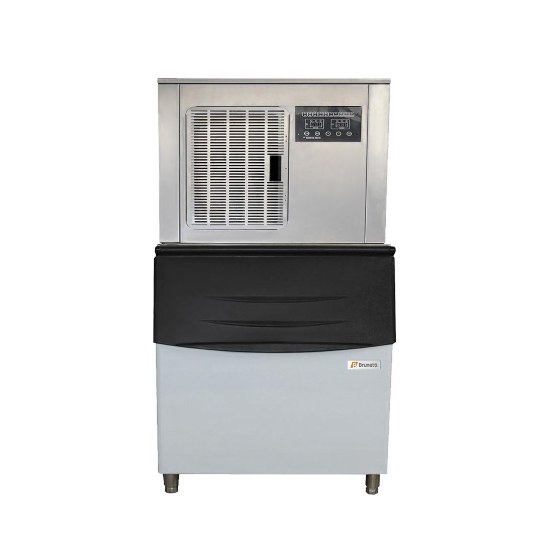 Fabricadora de Hielo en Escamas Brunetti IFM300B (270-300 Kgs/Dia)