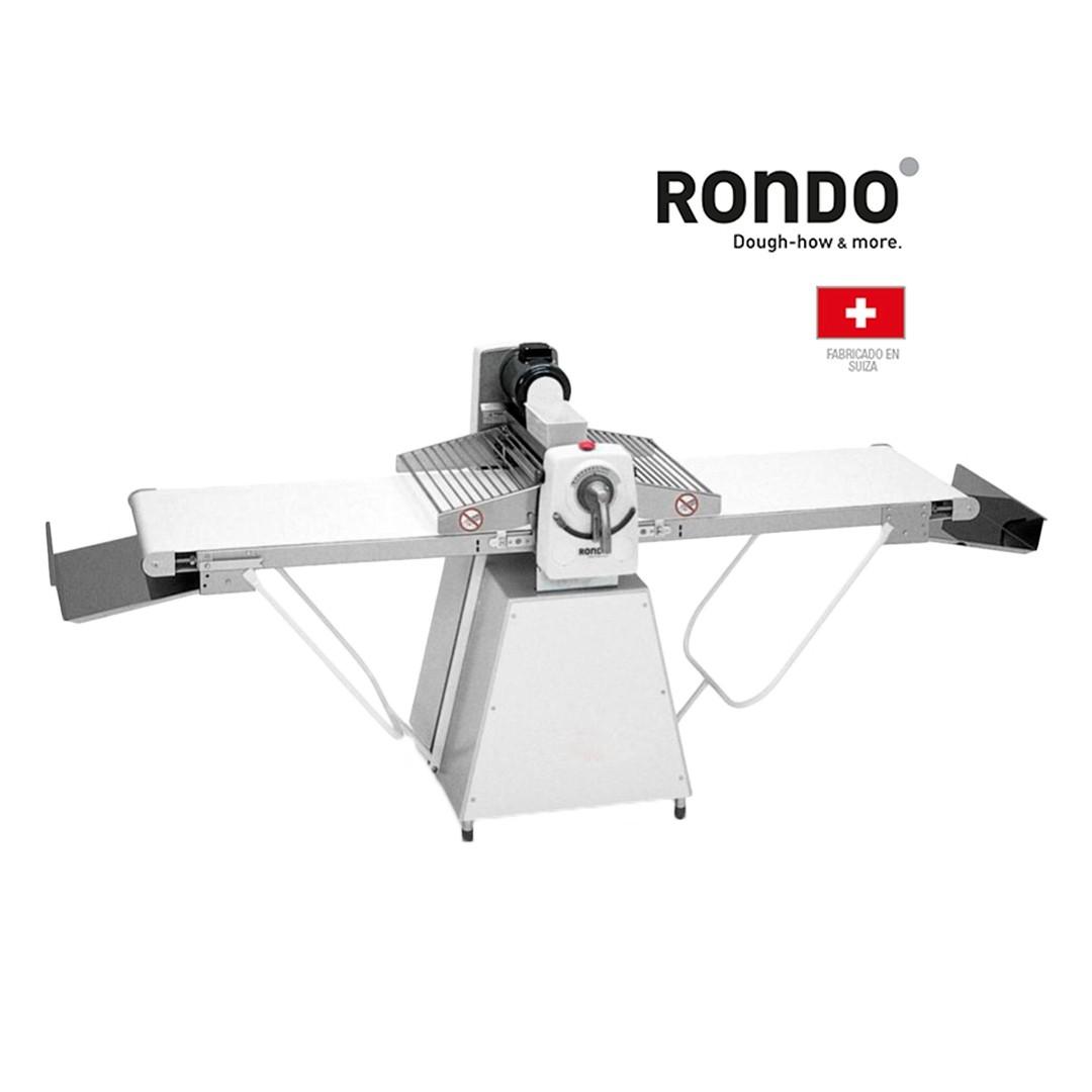 Laminadora Rondo Ecomat con Base SSO615.A0