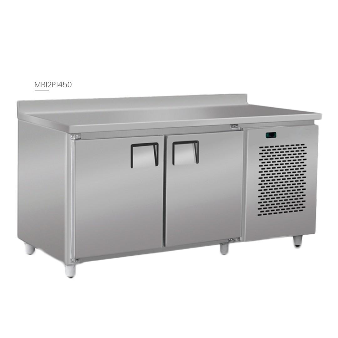 Mostrador Refrigerado Bajomesada (Equipo Interior) Brunetti