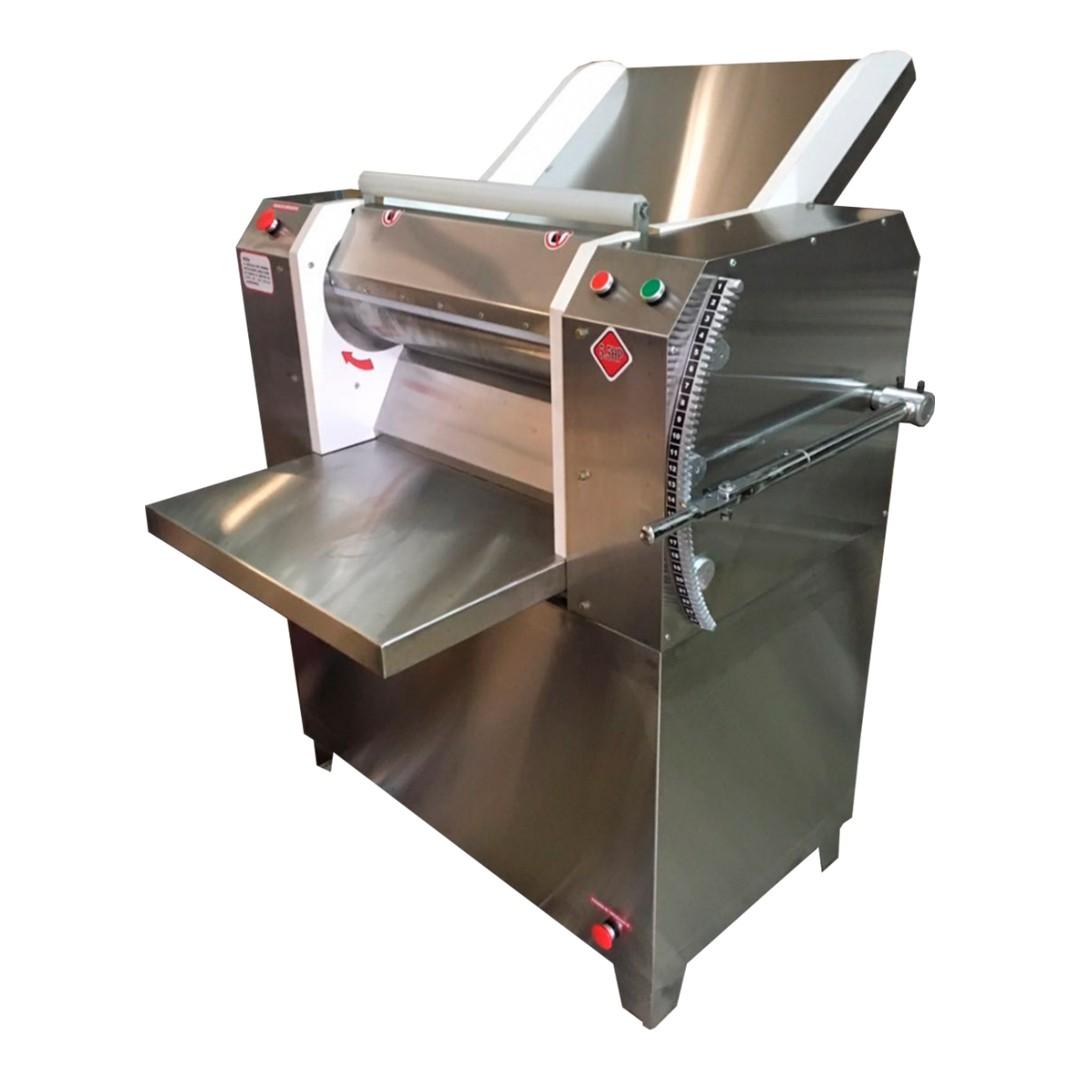 Sobadora Panadera Pesada Brunetti R600I-55
