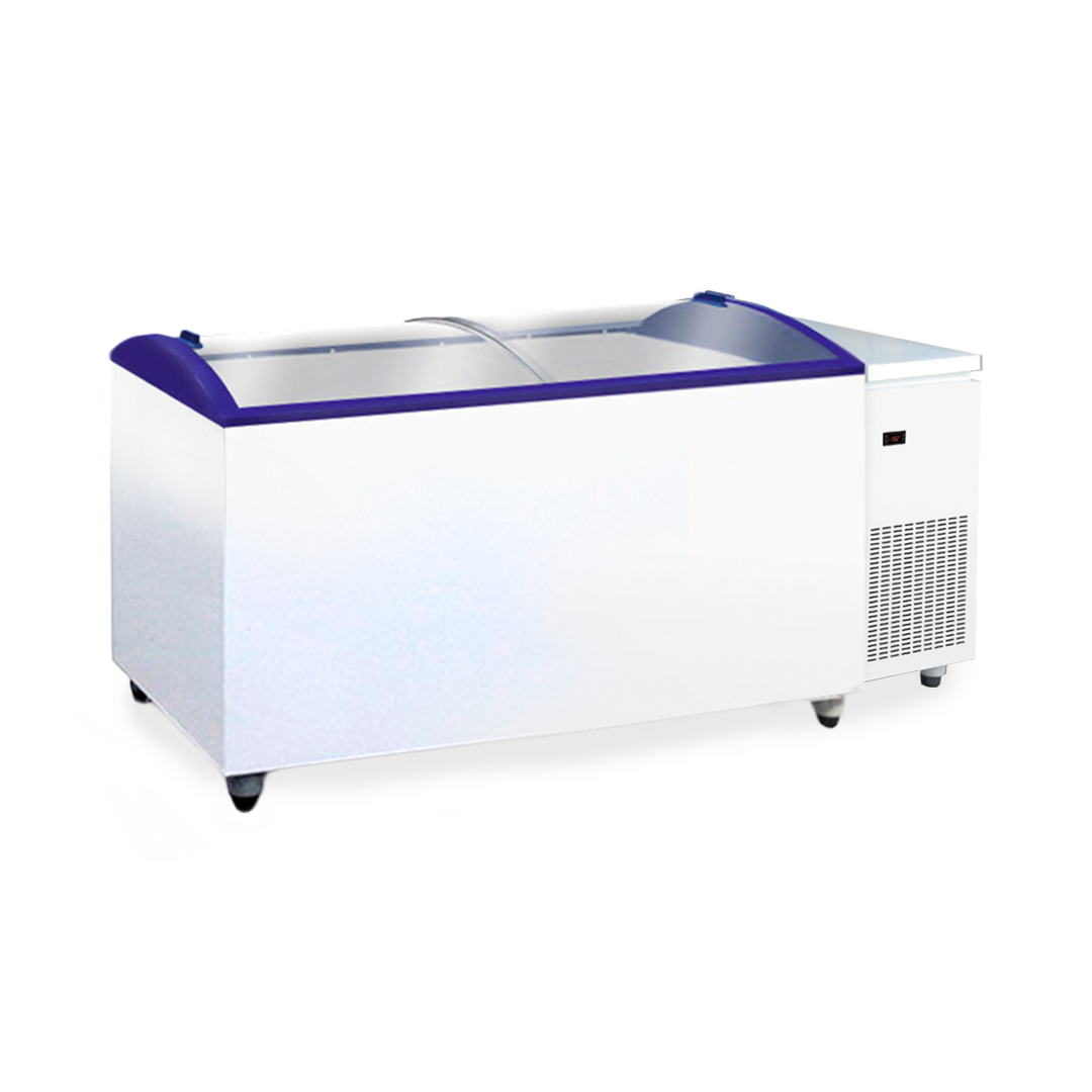 Freezer Horizontal Brunetti FH700V