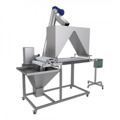 Empanadora Rebozadora BID EMP400